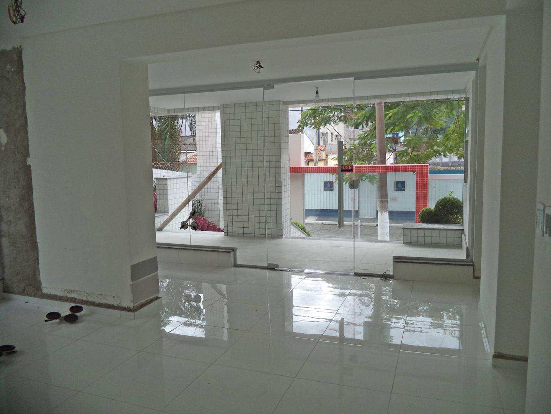 15-Apartamento- 01 dormitório- Forte- Praia Grande