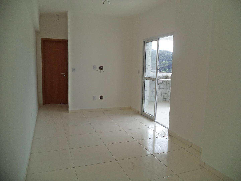 01- Apartamento- 01 dormitório- Forte- Praia Grande