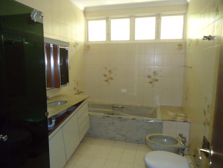 WC Suite Casa em Itu
