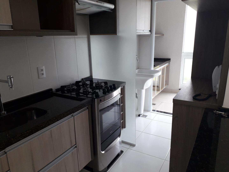 Apartamento com 1 dorm, Jardim Paraíso II, Itu - R$ 380 mil, Cod: 1982