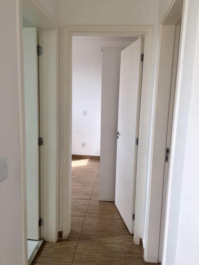 Apartamento com 2 dorms, São Luiz, Itu, Cod: 1996