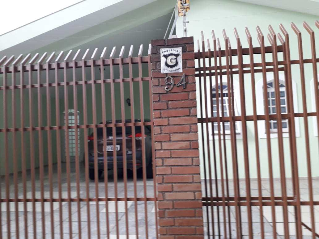 Casa com 2 dorms, Jardim Paraíso, Itu - R$ 530 mil, Cod: 2002
