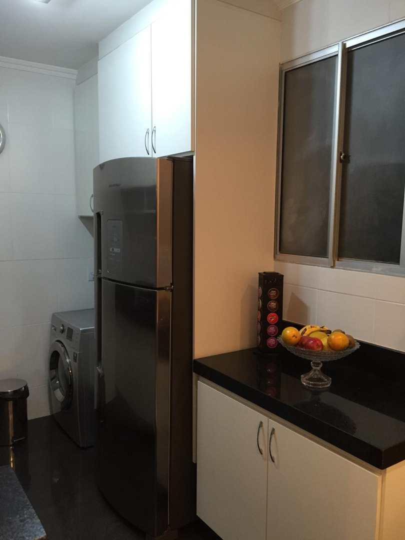 Apartamento com 2 dorms, Parque Nossa Senhora da Candelária, Itu - R$ 199 mi, Cod: 2006