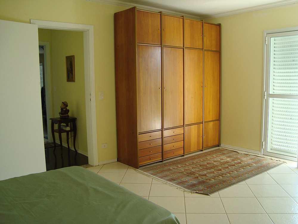 Casa de Condomínio com 4 dorms, Campos de Santo Antonio, Itu - R$ 1.5 mi, Cod: 2008