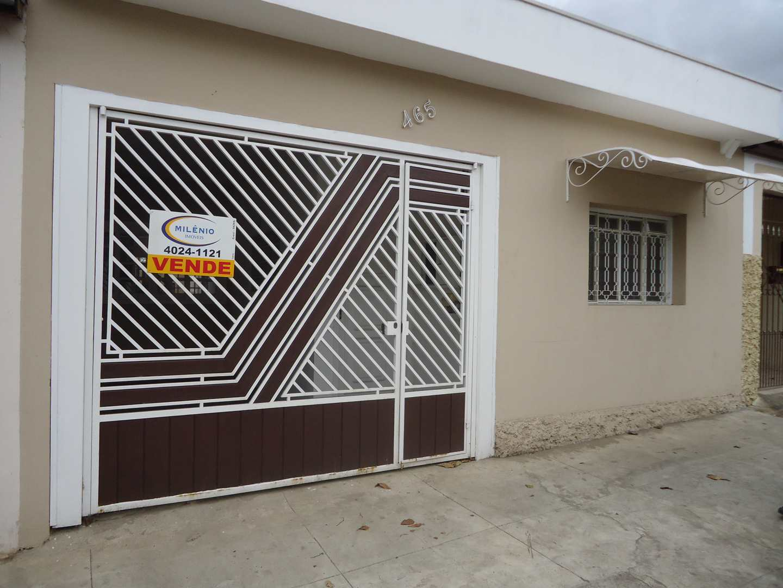 Casa com 2 dorms, Vila Cleto, Itu - R$ 370 mil, Cod: 2012