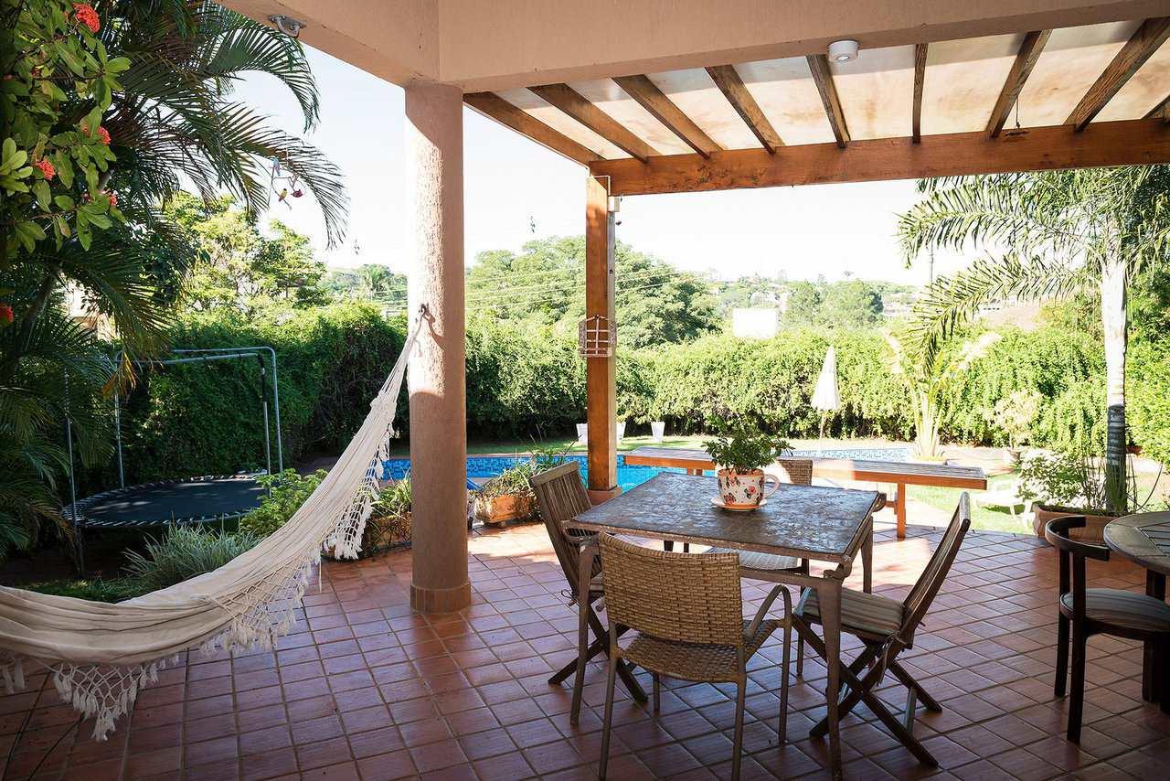 Casa de Condomínio, Campos de Santo Antonio, Itu - R$ 1.35 mi, Cod: 2028