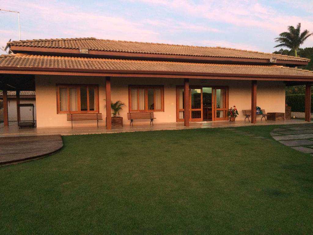 Casa de Condomínio com 1 dorm, Condomínio Monte Belo, Salto - R$ 300 mil, Cod: 2043