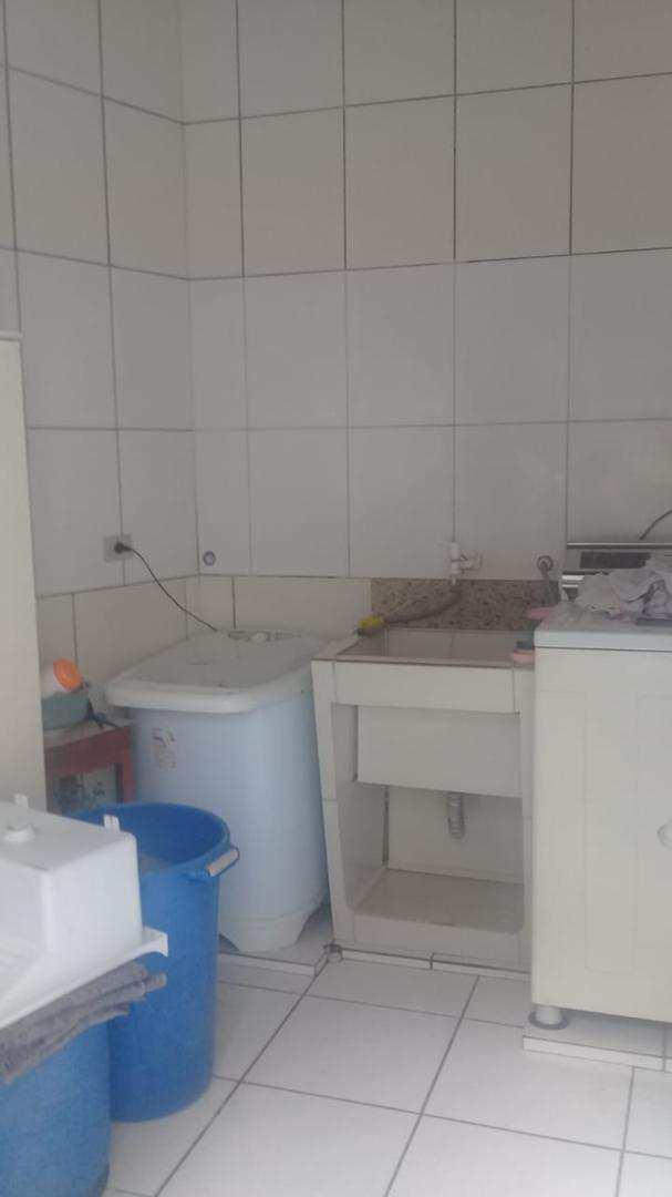 Casa com 2 dorms, Jardim Guadalupe, Sorocaba - R$ 160 mil, Cod: 9071