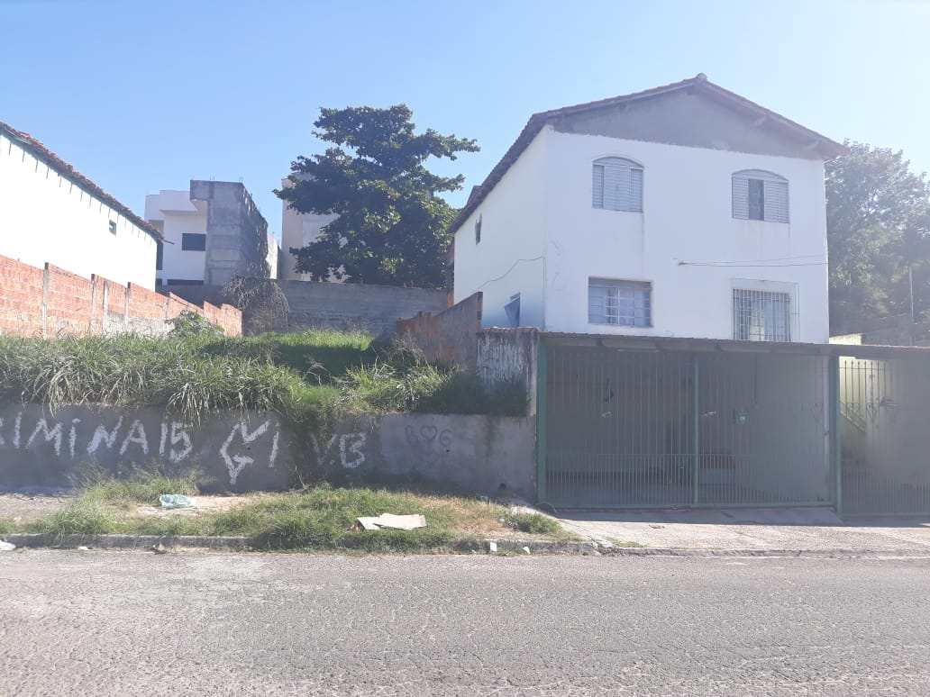 Terreno, Vila Barão, Sorocaba - R$ 130 mil, Cod: 9168