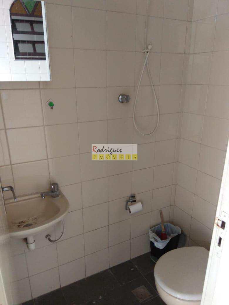 Sobrado com 2 dorms, Vila Cascatinha, São Vicente - R$ 230 mil, Cod: 3069