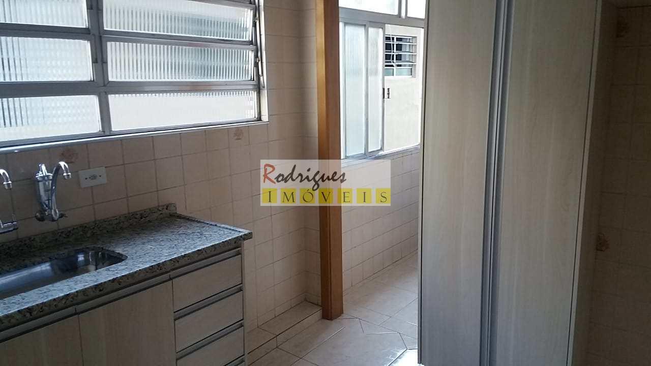 Apto reformado, 2 dormitórios, próximo a Frei Gaspar