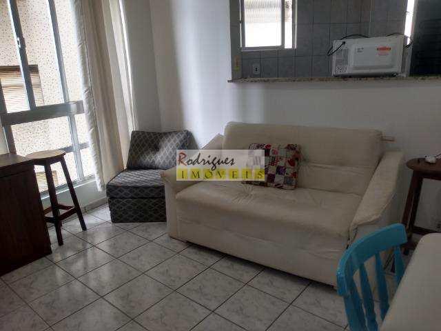 Apartamento com 1 dorm suíte a Beira Mar!!!!