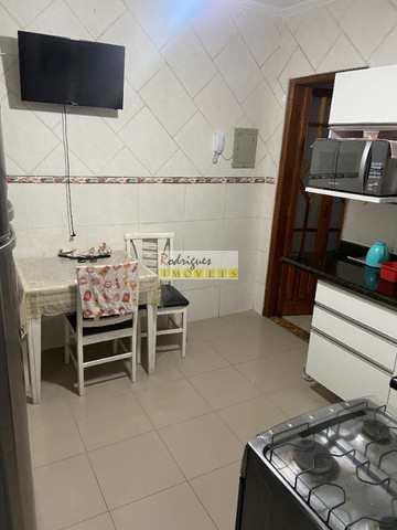 Apto 1 dorm com dependencia, Vila Cascatinha, SV