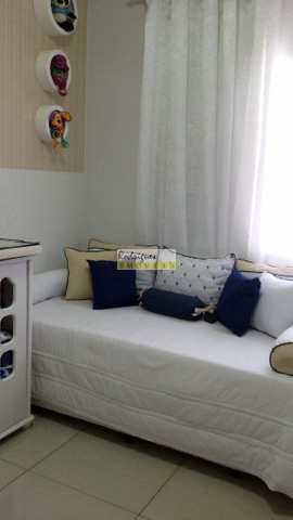 Apartamento reformado com 2 dorms, Pq Sv, SV