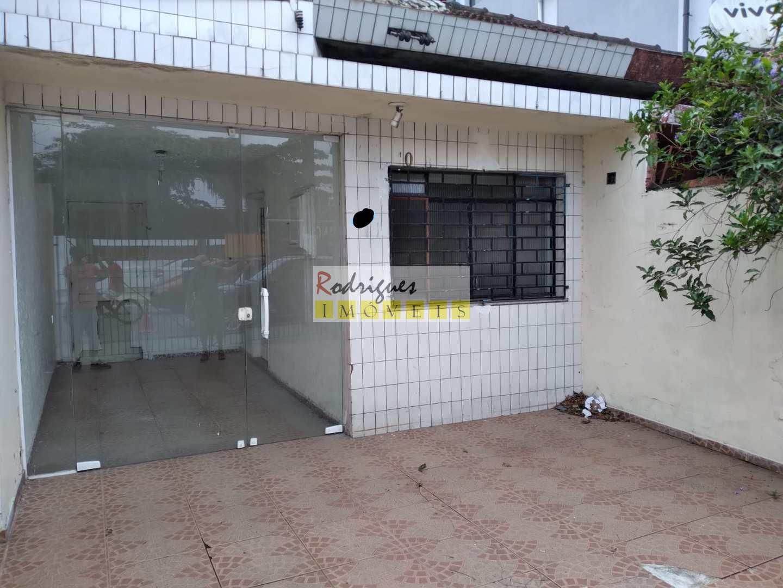 Casa para fins comerciais 4 dorms  SV - R$ 580 mil