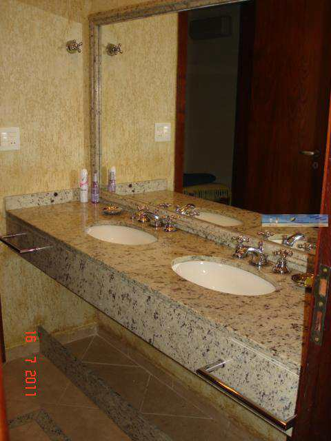 banheiro double suite..