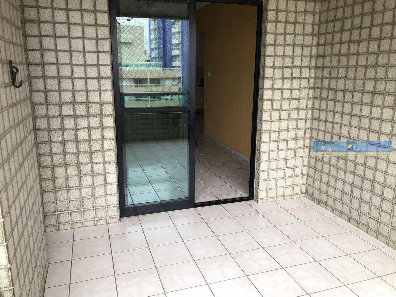 Apartamento com 2 dorms, Tupi, Praia Grande - R$ 299 mil, Cod: 3520