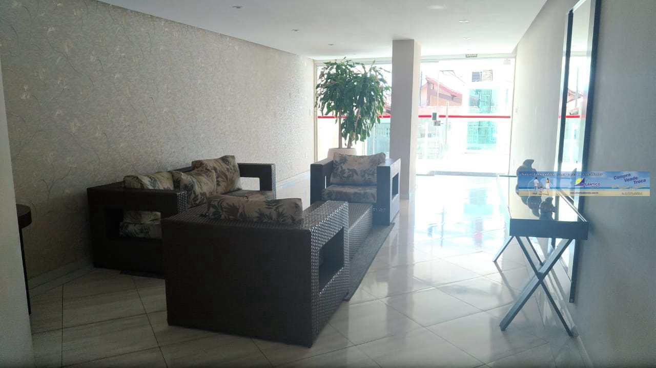 Apartamento com 2 dorms, Aviação, Praia Grande - R$ 280 mil, Cod: 3675