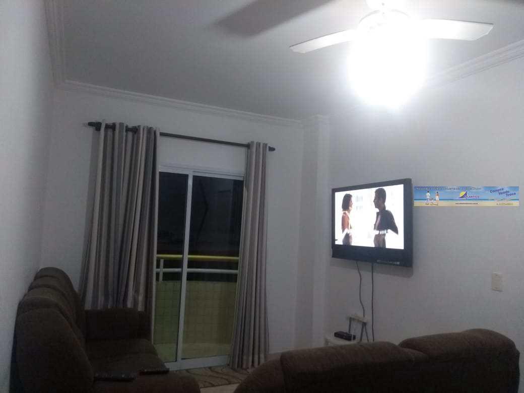 Apartamento com 1 dorm, Tupi, Praia Grande - R$ 175 mil, Cod: 3690