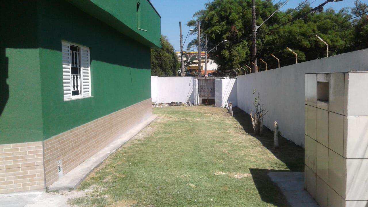 Kitnet com 1 dorm, Parque Santana, Mogi das Cruzes, Cod: 1196