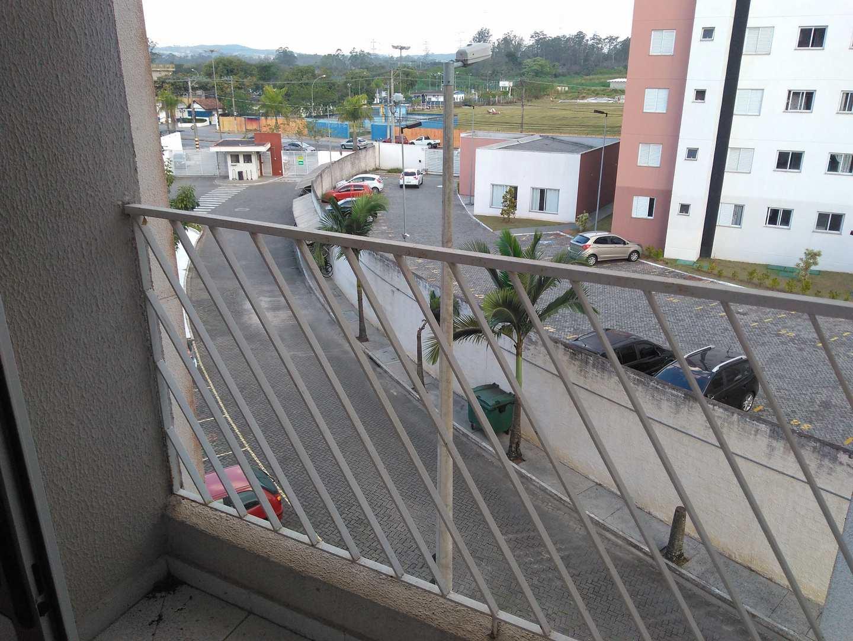 Apartamento com 3 dorms, Socorro, Mogi das Cruzes - R$ 300 mil, Cod: 1348