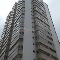 Apartamento com 2 dorms, Tupi, Praia Grande - R$ 420 mil, Cod: 629