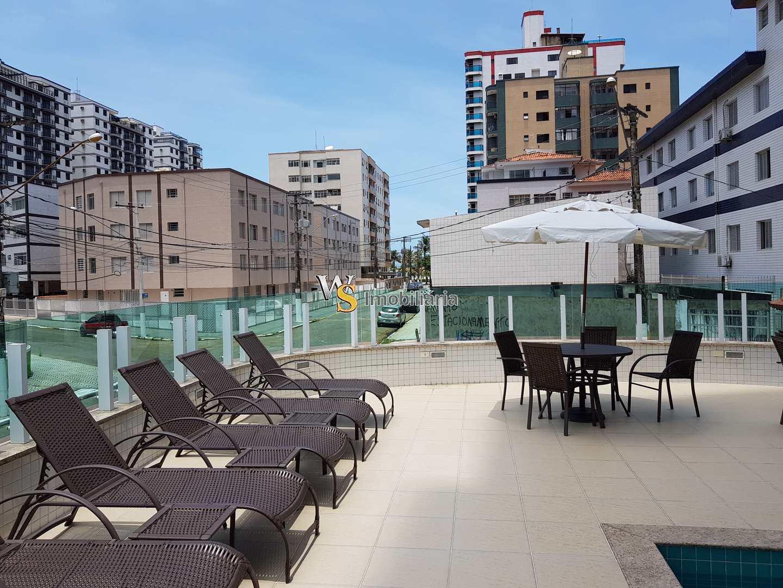 Apartamento com 2 dorms, Tupi, Praia Grande - R$ 420 mil, Cod: 637