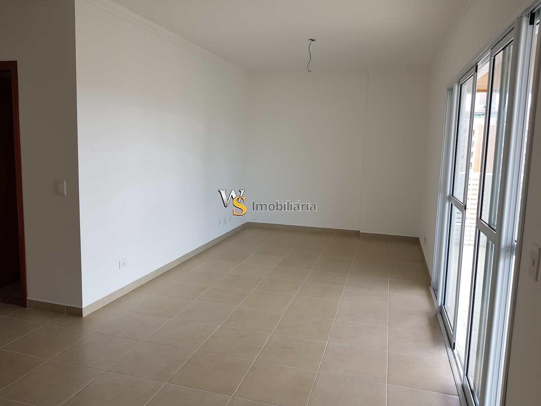 Apartamento com 3 dorms, Tupi, Praia Grande - R$ 630 mil, Cod: 639