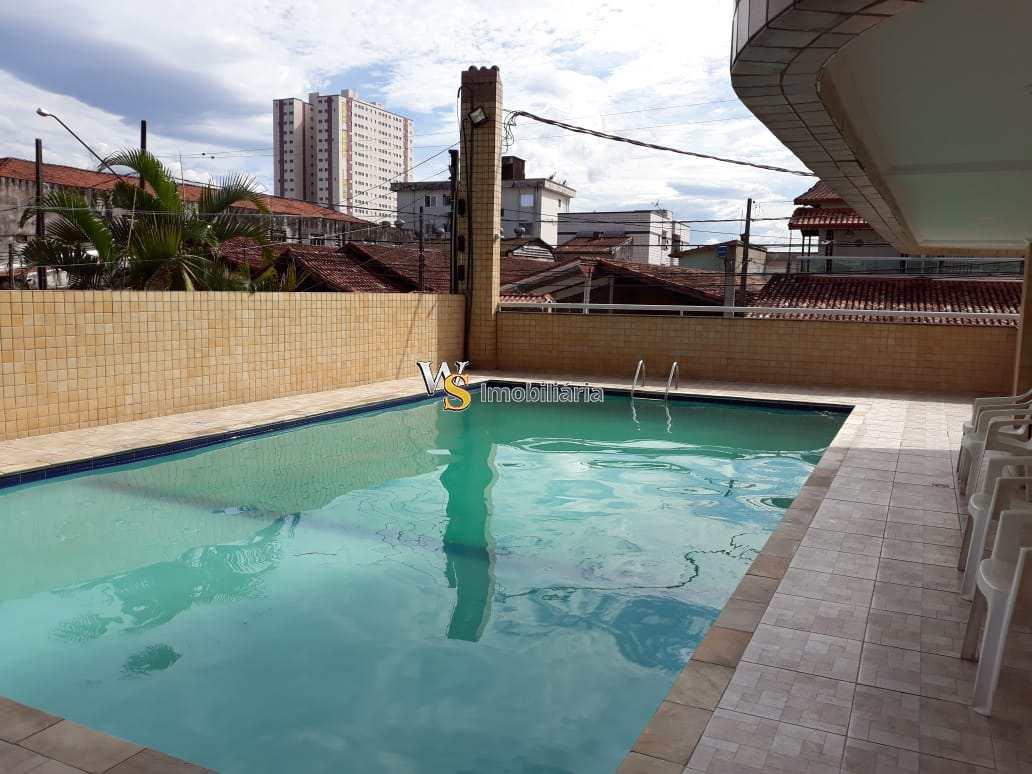 Apartamento com 2 dorms, Tupi, Praia Grande - R$ 340 mil, Cod: 645