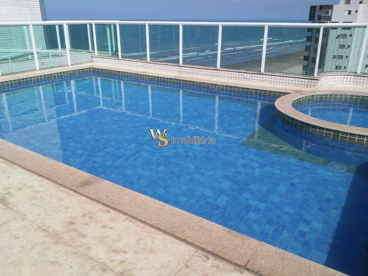 Apartamento com 3 dorms, Aviação, Praia Grande - R$ 1.15 mi, Cod: 685