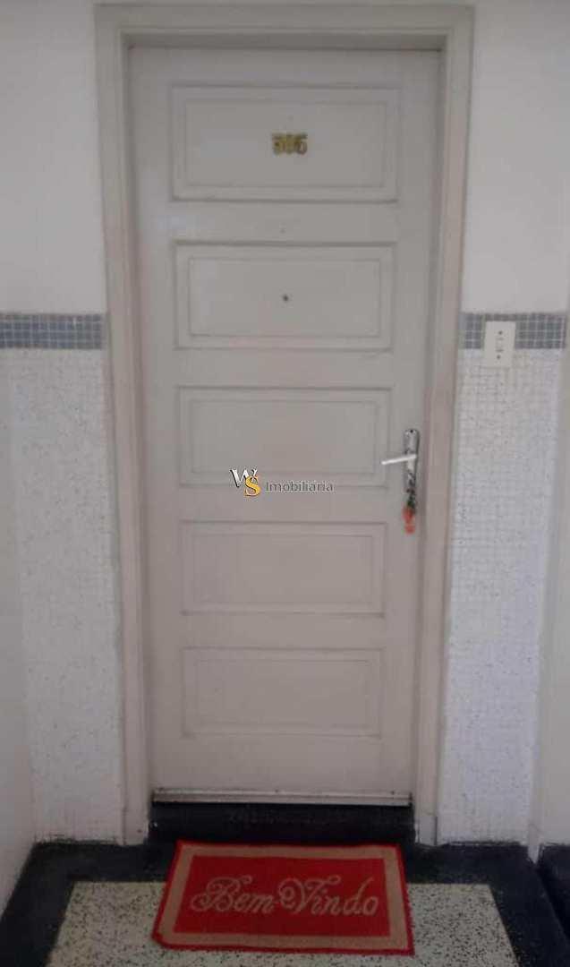 Apartamento com 1 dorm, Tupi, Praia Grande - R$ 140 mil, Cod: 724