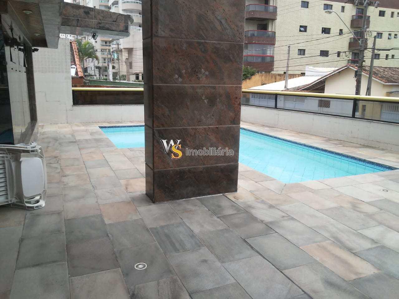 Apartamento com 1 dorm, Tupi, Praia Grande - R$ 195 mil, Cod: 737