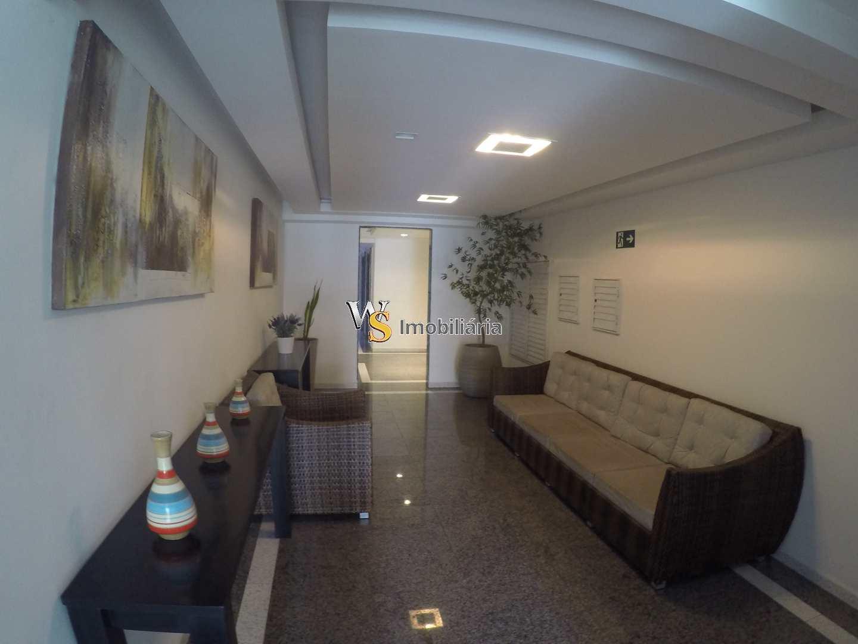 Apartamento com 3 dorms, Tupi, Praia Grande - R$ 870 mil, Cod: 765