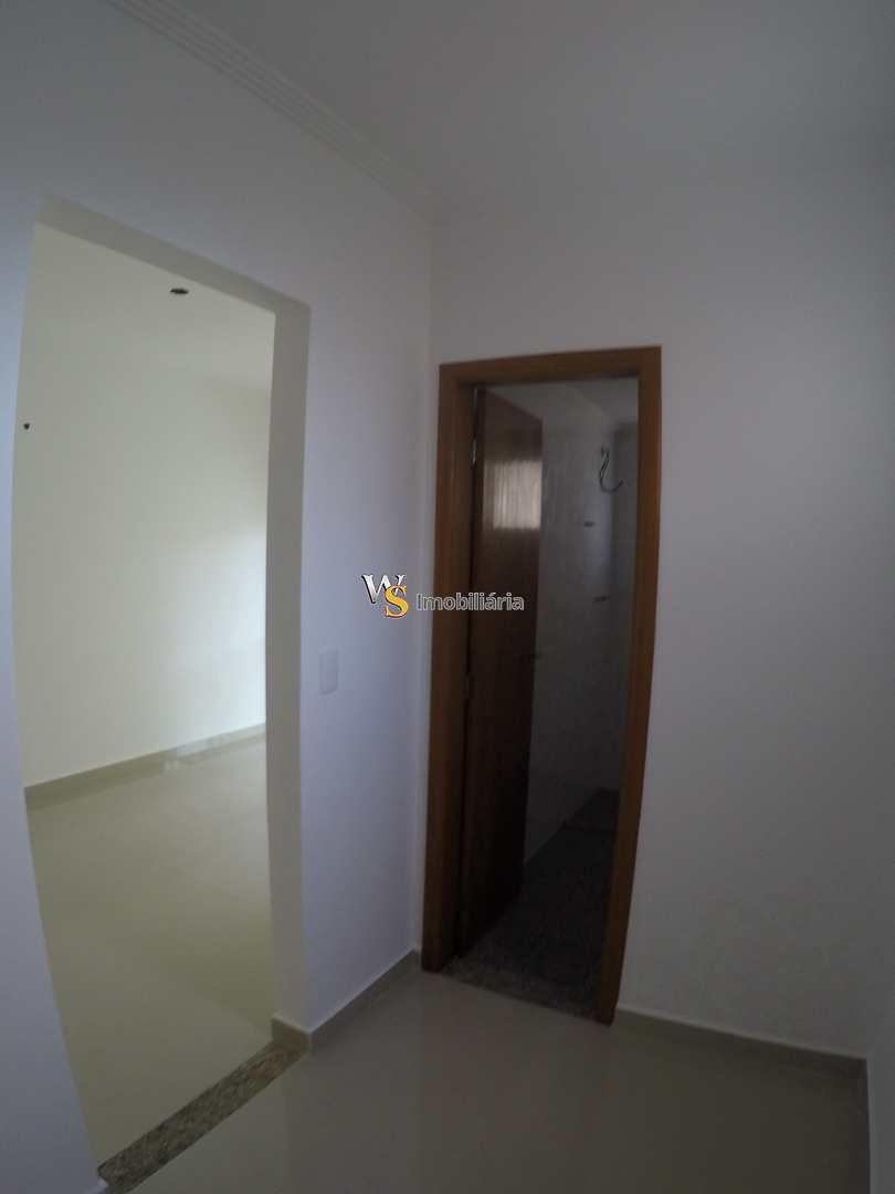 Apartamento com 3 dorms, Tupi, Praia Grande - R$ 890 mil, Cod: 767