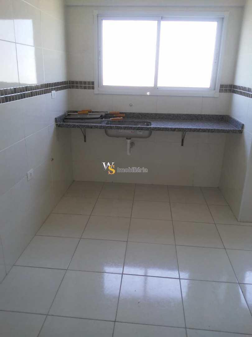 Apartamento com 2 dorms, Tupi, Praia Grande - R$ 365 mil, Cod: 792