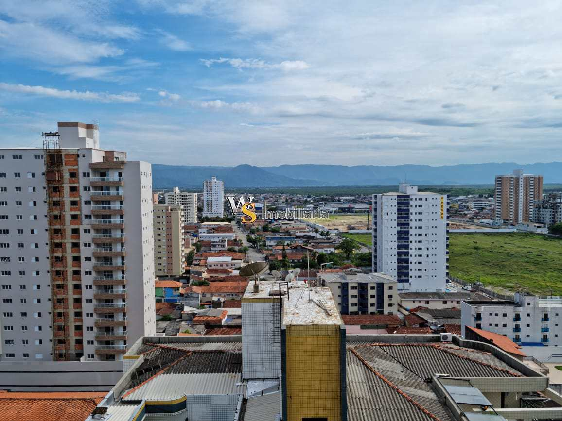 Apartamento com 2 dorms, Aviação, Praia Grande - R$ 500 mil, Cod: 798