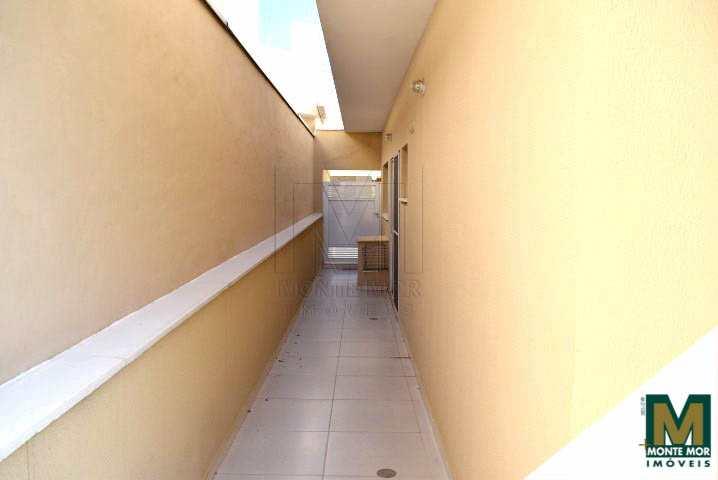 Casa com 3 dorm. - Reserva da Mata - Monte Mor - SP