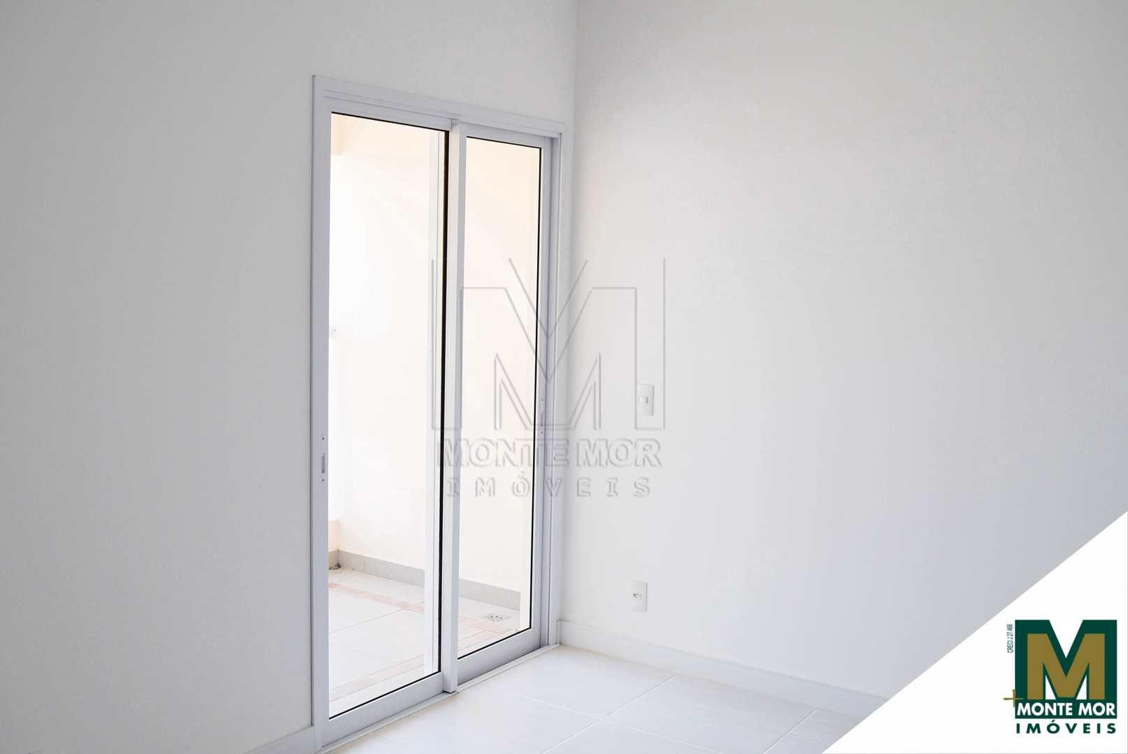 Apartamento 02 dormitórios - Jd. Vista Alegre - Monte Mor - SP