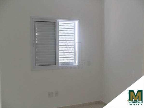 Apartamento com 02 dormitórios - Indaiatuba