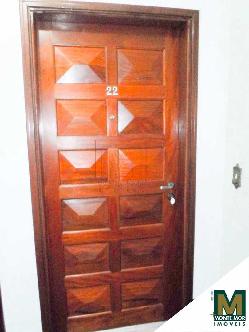 Apartamento - 2 dormitórios - Centro - Monte Mor - SP