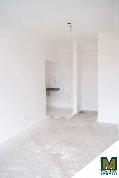 Apartamento 2 dorm. - Residencia Sinfonia  - Monte Mor - SP