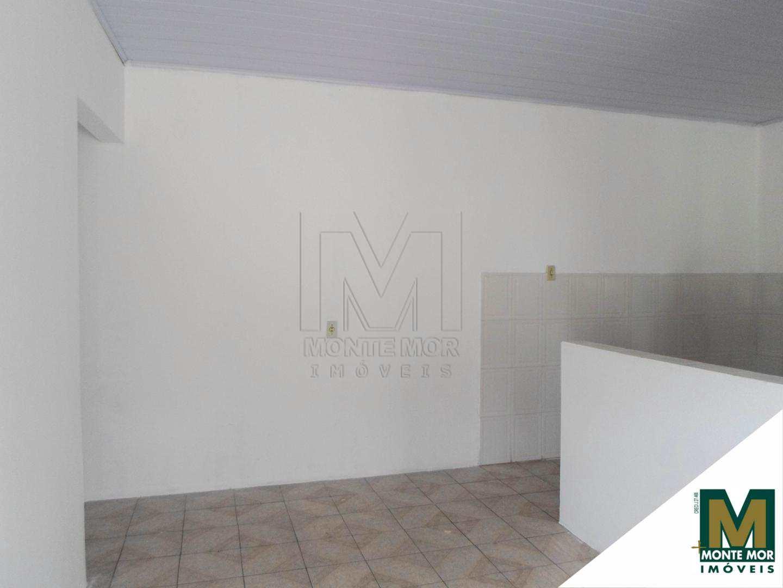 CASA - VILA MAGAL - MONTE MOR/SP