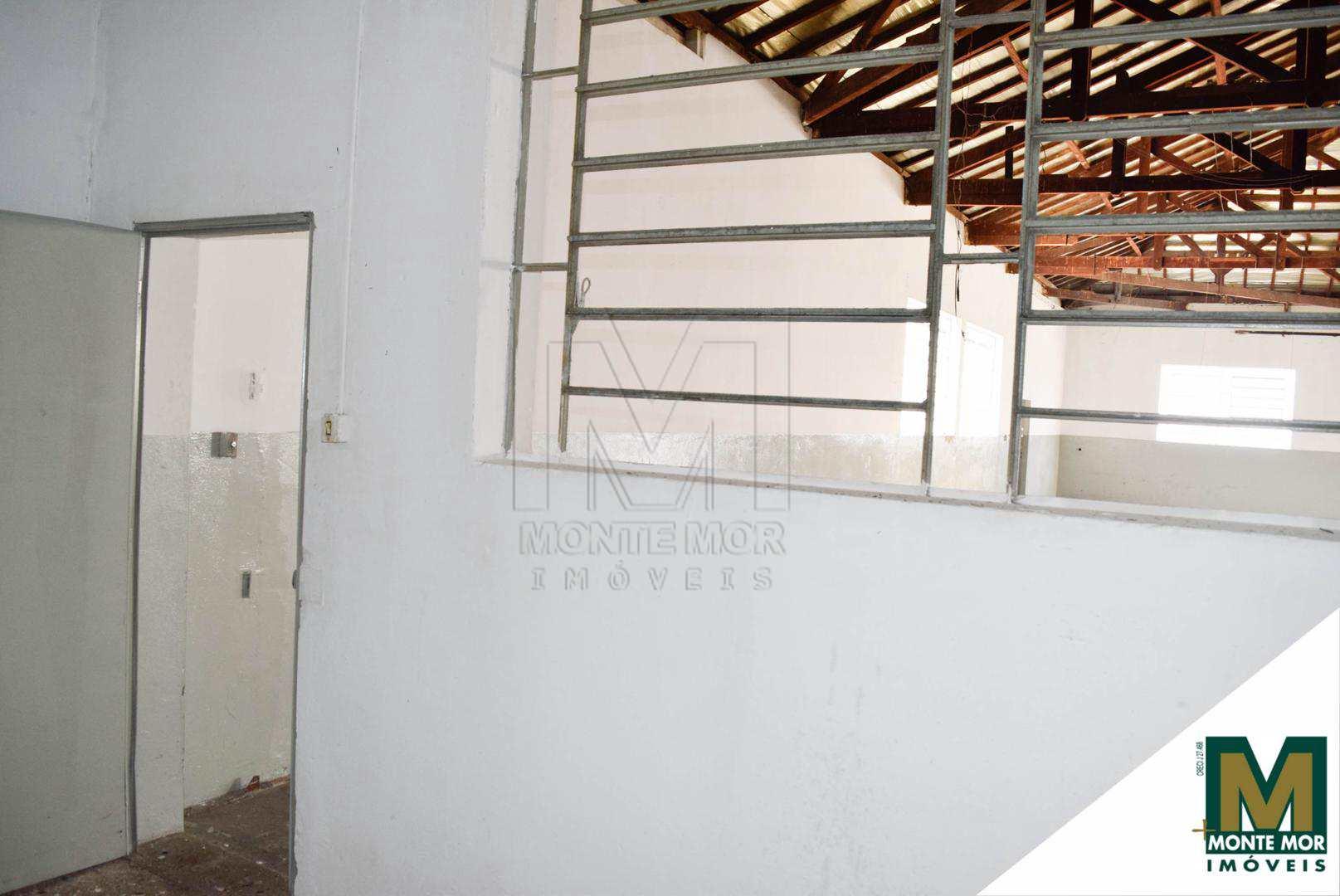 Galpão em Monte Mor - 300 m² - Jd. Vista Alegre