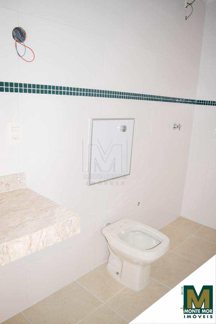 Cobertura com 2 dorms, Centro, Monte Mor