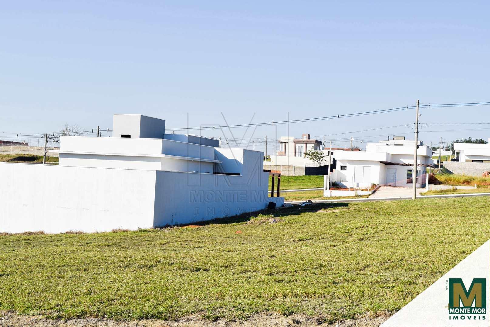Terreno - Condomínio Gaivotas - Monte Mor - SP