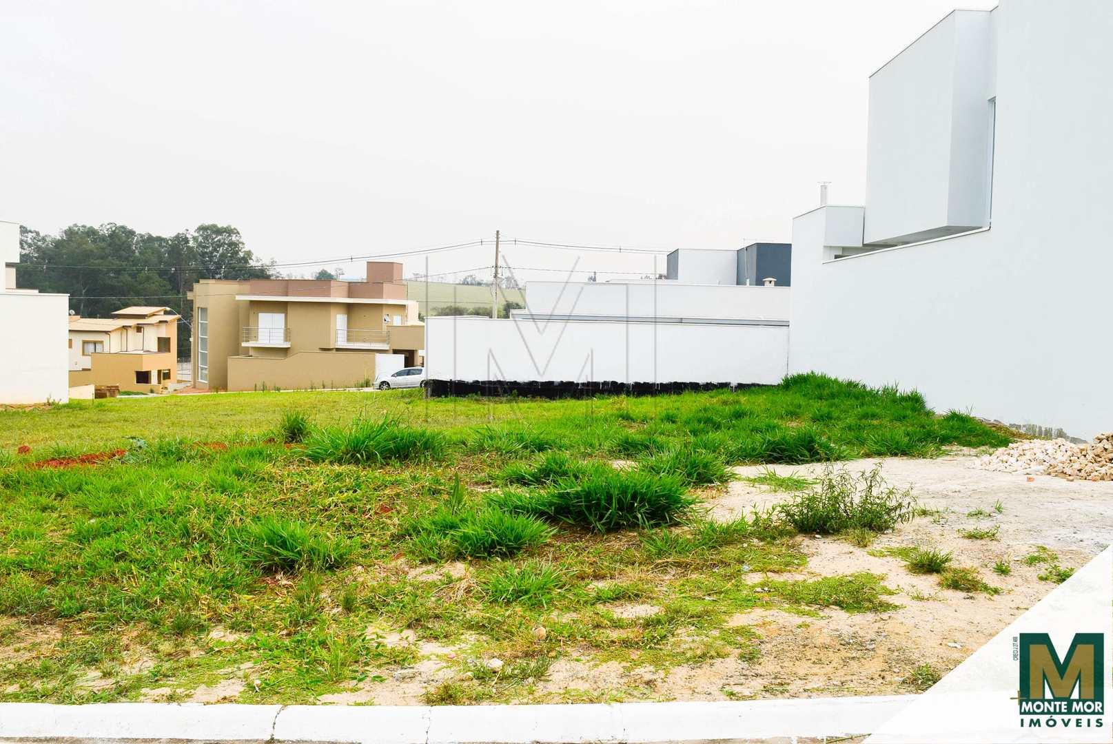 Terreno de Condomínio - Residencial Gaivotas - Monte Mor  - SP