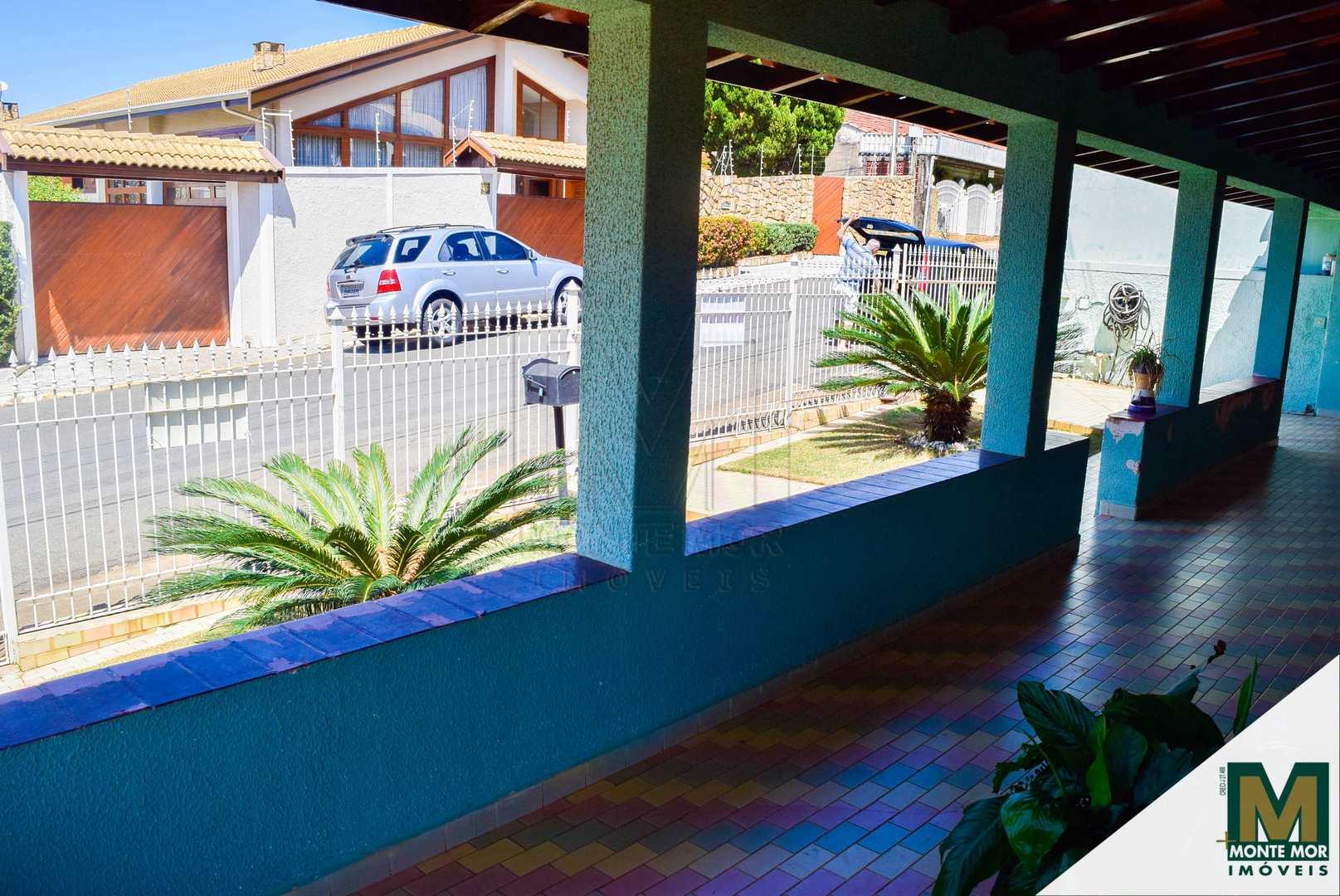 Casa - Venda - Centro - Monte Mor - SP