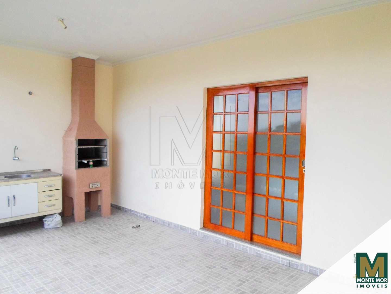 Casa de Condomínio com 3 dorms, Reserva da Mata, Monte Mor - SP