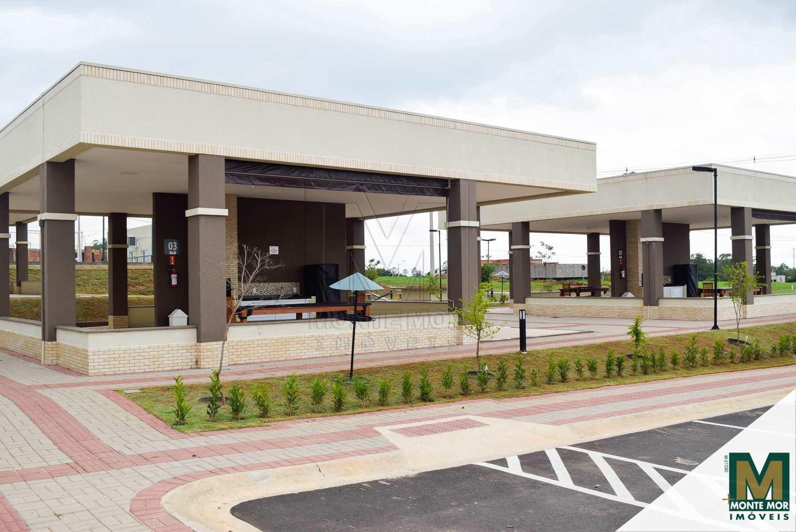 Terreno de Condomínio - Residencial Monterrey - Monte Mor - SP