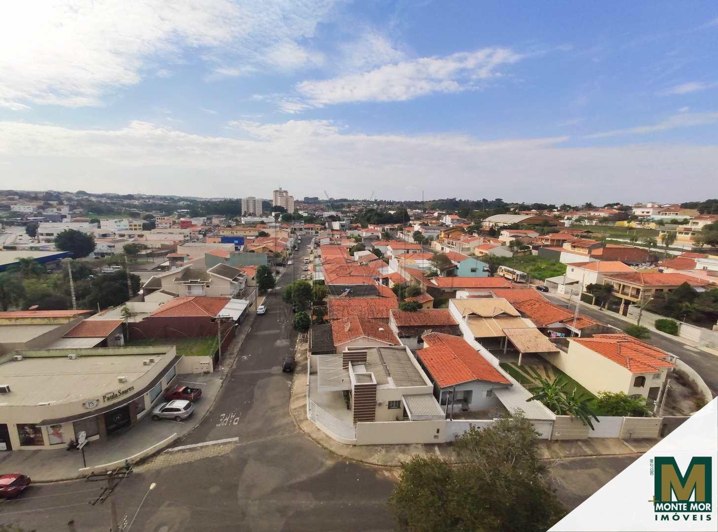 APARTAMENTO 7º ANDAR - LOCAÇÃO - MONTE MOR - SP